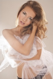 Jori Photography - Ekaterina