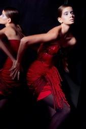 Naomy Quinones - Larissa Santiago for Home Exclusive Maga