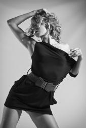 Bianca Diamond - Fashion
