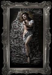 Johanna Glam - Lacri-Musa (Arabian nights)
