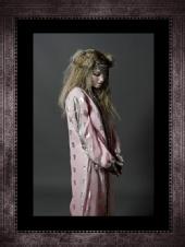 Johanna Glam - The Princess (Arabian Nights)