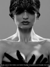Johanna Glam - Le Bodouir