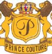 Prince Couture - Prince Couture Registered Trademark