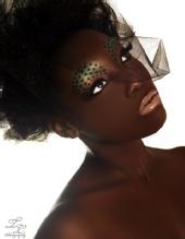 The Makeup Vixen