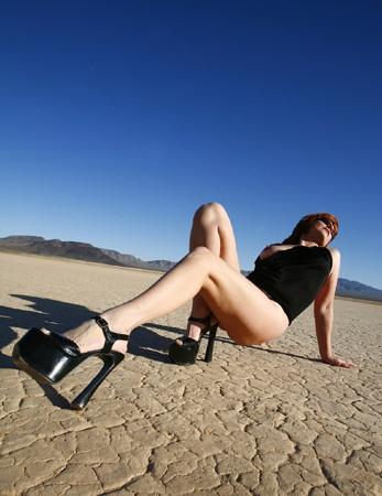 Calliste - She's Got Legs