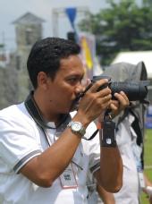 Steve Hermawan - My profile picture