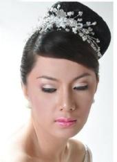 Bridal Hair and Makeup by Jorems