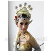 Nurmalia Windy - traditional sensual wedding