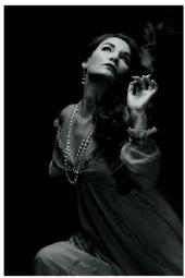 Beverly Lynn - Classic Hollywood