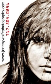 Jeremy Wolfe - Jennifer Ortiz 2010