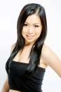 Joie - Miss Singapore World 2010 Official head
