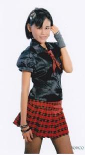 Hana Shirakura