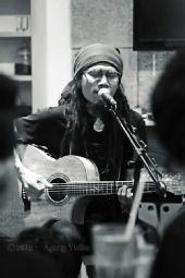 AgungYudha [Photography] - guitar performer