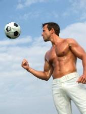 Martin Broda - Goalkeeper