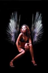 Colleen Guevarra - Fierce Angel