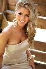 Mariah Gewin - Most Photogenic - Miss LA 2011