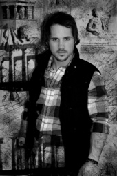 Mark Swain - Caleb