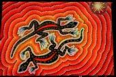 Mark Swain - Chaco Canyon Spirits/Acrylic/24x36