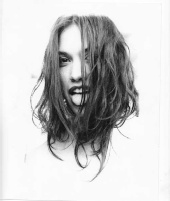 Ashley - wild woman