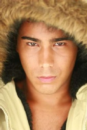 Damien Cruz