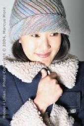 Lilian - winter