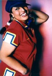 Jennifer Mendoza - Close-Up