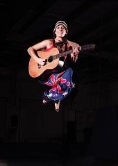 Angelfly - Air Guitar