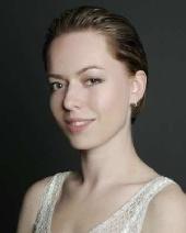 Anna Beben - Work Time