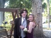 Tim - Prom 2005 me and Sara(33774)