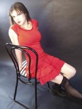 Adrienne Shearer