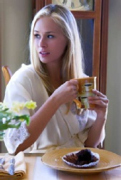 Mandie - Morning Light - Tia Lyn Lingerie - #111296