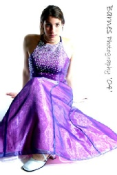 JiLLiAN kAy - Pretty in Purple!