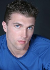 Paul Michael Bloodgood - Headshot