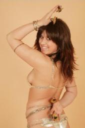 Roxanne Ford - Roxanne