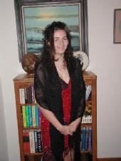 Cassandra Keigley