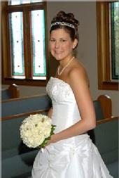 Candice Delaney - Candice Wedding Shoot