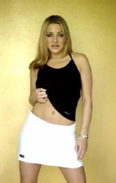 Ashley Hampton