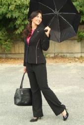 Torista - Professional look