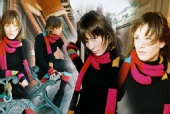 Khtiya - Black-Rain-Bow Winter Fashion 2004