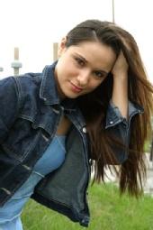 Vanessa - Vanessa Brill