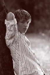 Ashton Vaughn - Chillin'