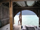 Yvonne - Bikini Boathouse