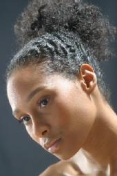 Amanda Rosario - Clean and Clear
