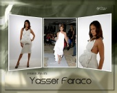Jess - Jazzi Design and clothes by designer Yeser