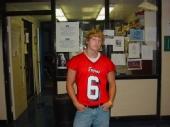 Benjamin - football player