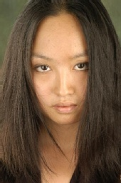 Diana Tan - Test Shots