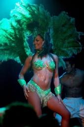 Nisa - samba