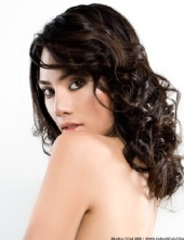 Victoria - beauty shot