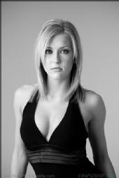 Shelby - black dress