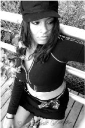 Michelle Marie
